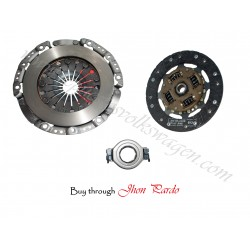 KIT EMBRAGUE GOL 1.8 SACHS