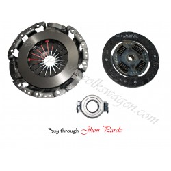 KIT EMBRAGUE GOL 1.6 190 mm SACHS