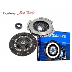 KIT EMBRAGUE NEW GOL, VOYAGE SACHS