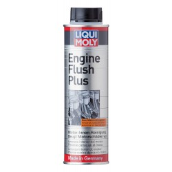 LIMPIADOR ENGINE FLUSH PLUS