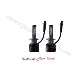 BOLBILLOS H7 LED OSRAM