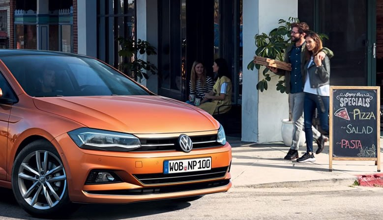Partes Volkswagen