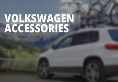accesories volkswagen